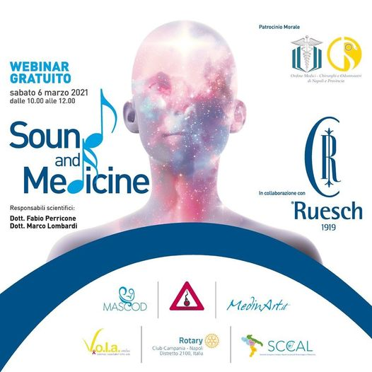Sound and Medicine